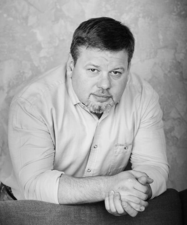 Константин Строганов