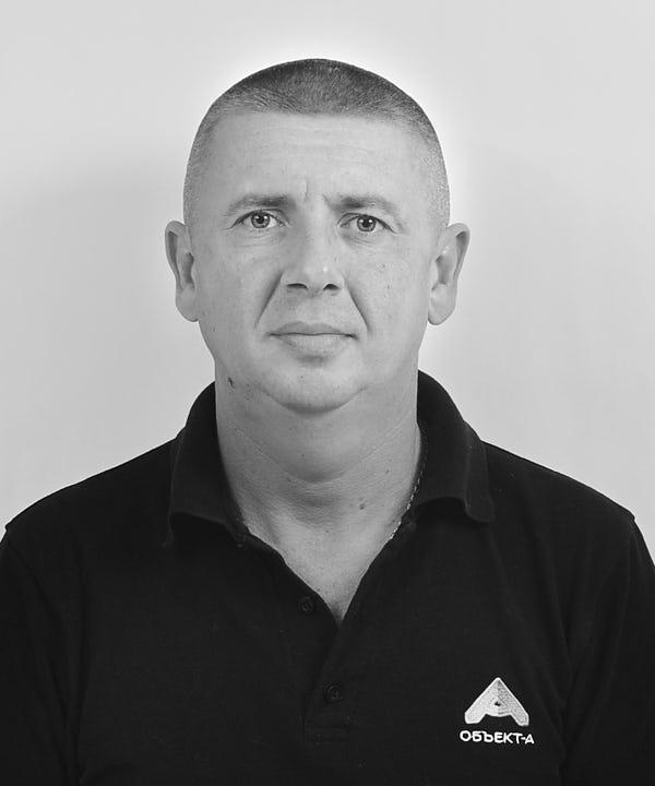 Юрий Мельник